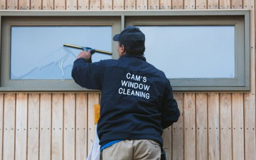 Commercial and business window cleaning melbourne